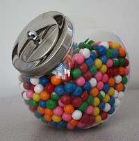 Candy Jars: How To Choose?