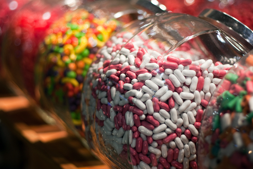 Candy Containers: A Complete Guide