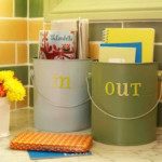 paint can containers