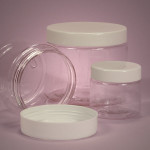 Mini-Bins-ACC-Blog-clear-white-lid-screw-top-jars-1B